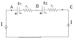 Combinations of Cells Class 12 Notes | EduRev