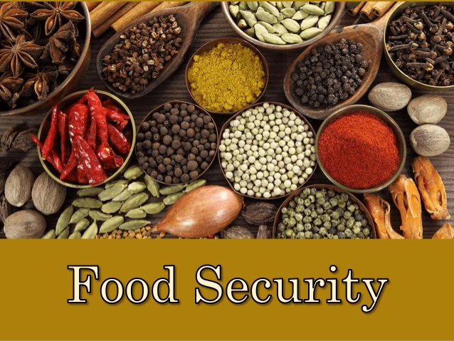 Food Security in India – Notes (Economics, Class 9) | EduRev Notes