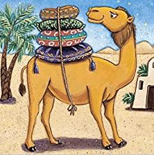 How the Camel Got His Hump Class 8 Notes | EduRev