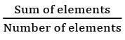 Important Formula & Tips: Averages CAT Notes   EduRev