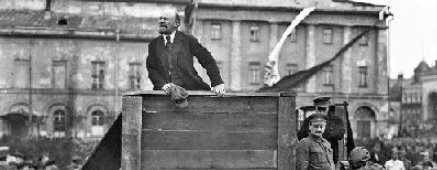 Detailed Chapter Notes - Socialism in Europe & The Russian Revolution, SST, CBSE Class 9 | EduRev Notes