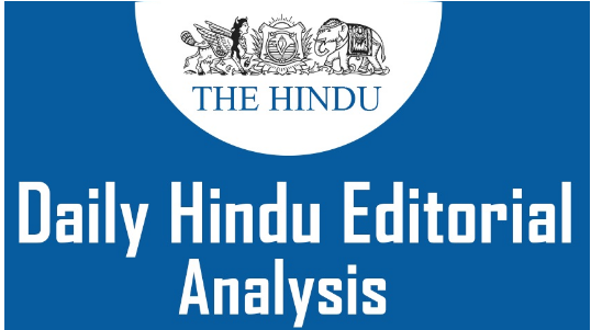 The Hindu Editorial Analysis- 31th October, 2020 Current Affairs Notes   EduRev