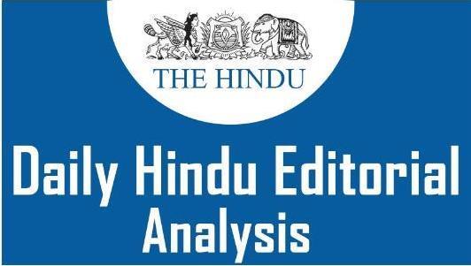 The Hindu Editorial Analysis- 4th December, 2020 Current Affairs Notes | EduRev