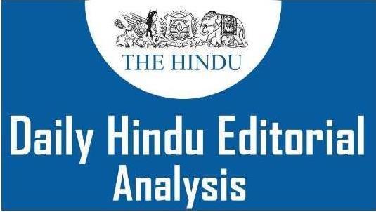 The Hindu Editorial Analysis- 16th December, 2020 Notes   EduRev