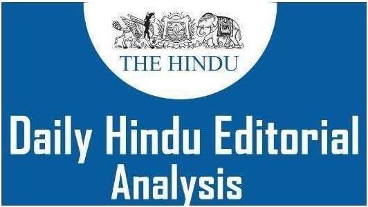 The Hindu Editorial Analysis- 27th November, 2020 Current Affairs Notes | EduRev