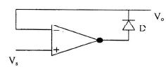 Chapter 4 Operational Amplifier - Notes, Basic Electronics, Electrical Engineering Electrical Engineering (EE) Notes   EduRev