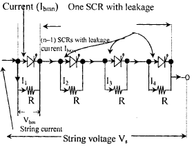 Chapter 4 Series Parallel Operation of SCR - Notes, Power Electronics, Electrical Engineering Electrical Engineering (EE) Notes | EduRev