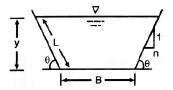 Chapter 13 Open Channel Flow - Fluid Mechanics, Mechanical Engineering Mechanical Engineering Notes | EduRev