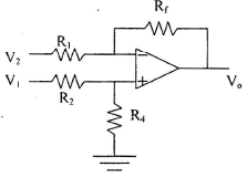 Chapter 4 Operational Amplifier - Notes, Basic Electronics