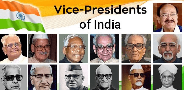 President, Vice President - Revision Notes Notes | EduRev