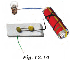 NCERT Solution - Electricity and Circuits Class 6 Notes | EduRev