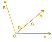 NCERT Solutions (Part - 1) - Basic Geometrical Ideas Class 6 Notes | EduRev