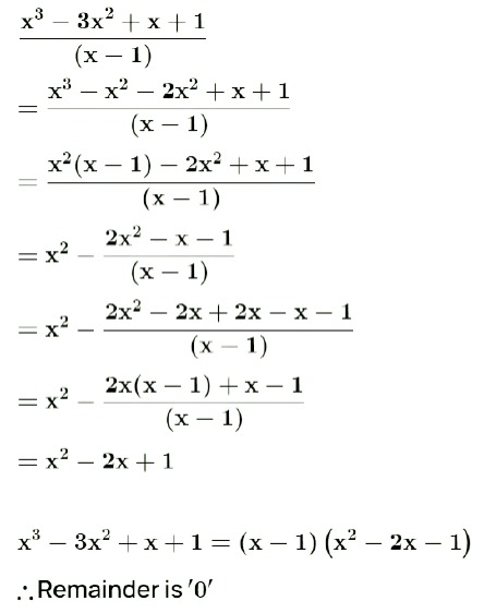 Quadratic Equations - Examples (with Solutions), Algebra, Quantitative Aptitude Quant Notes | EduRev