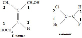 Nomenclature - Stereochemistry Chemistry Notes | EduRev