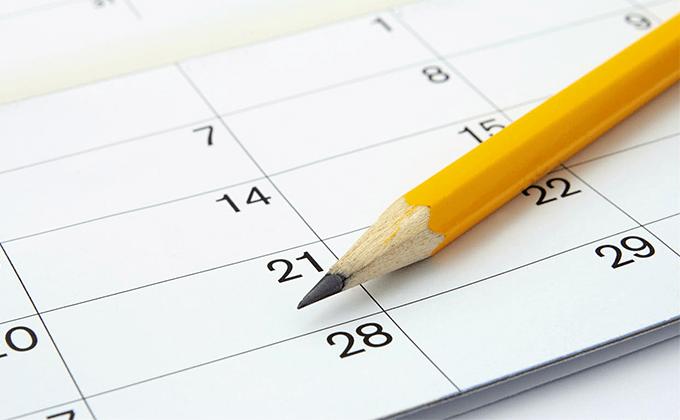 Modern Mathematics: Concept of Calendars LR Notes   EduRev