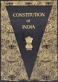 The Indian Constitution Class 8 Notes | EduRev