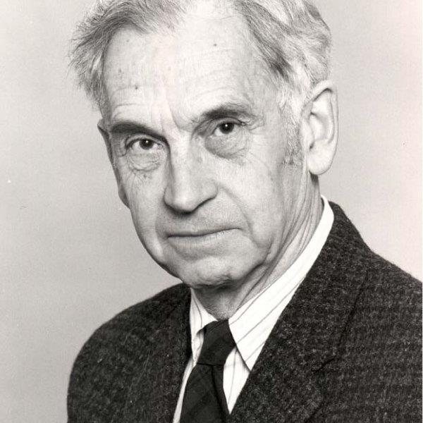 Ernst Mayr (1904–2005). Photograph reproduced with permission from the... |  Download Scientific Diagram