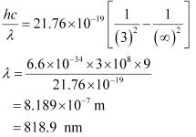 NCERT Solutions - Atoms Class 12 Notes | EduRev