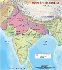 Sher Shah Suri UPSC Notes | EduRev