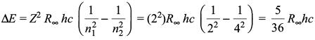 Practice Questions: Structure of Atom Notes | EduRev