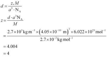 NCERT Solutions - Solid State (Part - 1) Class 12 Notes   EduRev