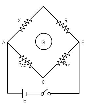 Theory & Procedure, Equivalent Resistance of Resistors (Parallel) Class 10 Notes | EduRev