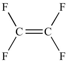 Image result for teflon monomer