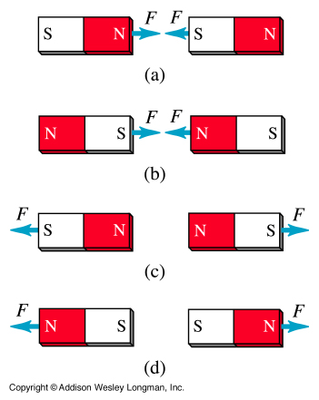 Theory & Procedure, Field Lines formed around a Bar Magnet Class 10 Notes | EduRev