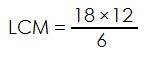 महत्वपूर्ण-प्रश्नोत्तर, पाठ - 1 वास्तविक संख्याएँ (कक्षा दसंवी),गणित Class 10 Notes | EduRev