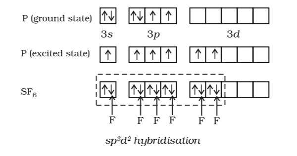 NCERT Exemplar: Chemical Bonding and Molecular Structure- 2 Notes | EduRev