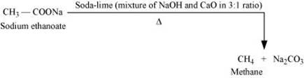 NCERT Solutions - Aldehydes, Ketone And Carboxylic Acids Class 12 Notes | EduRev