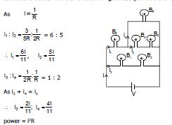 Electrical Power Class 12 Notes | EduRev