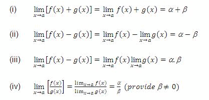 Limits, JEE Main Notes JEE Notes   EduRev