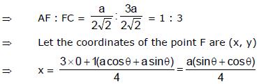 Basic Concepts of Three Dimensional JEE Notes | EduRev