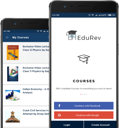 EduRev: Learn Anything and Everything